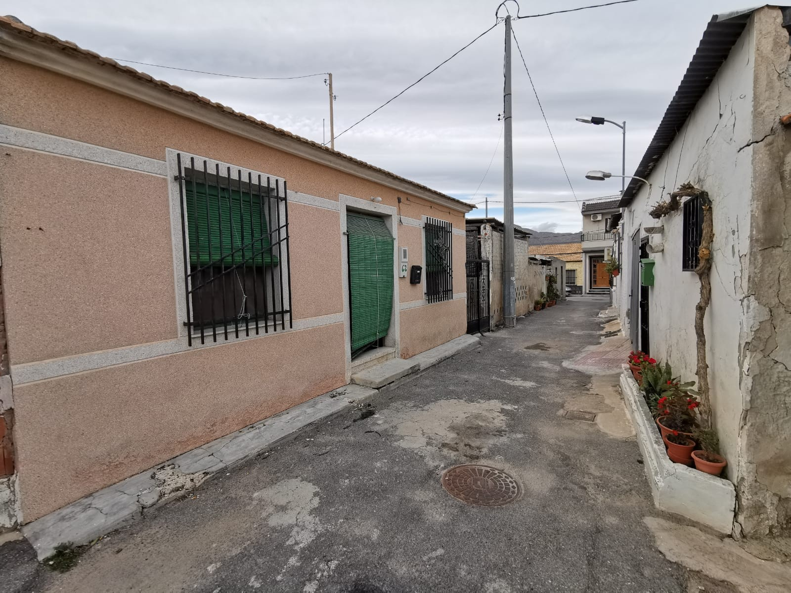 Ref:CGP JLM2800 Renovation For Sale in Orihuela