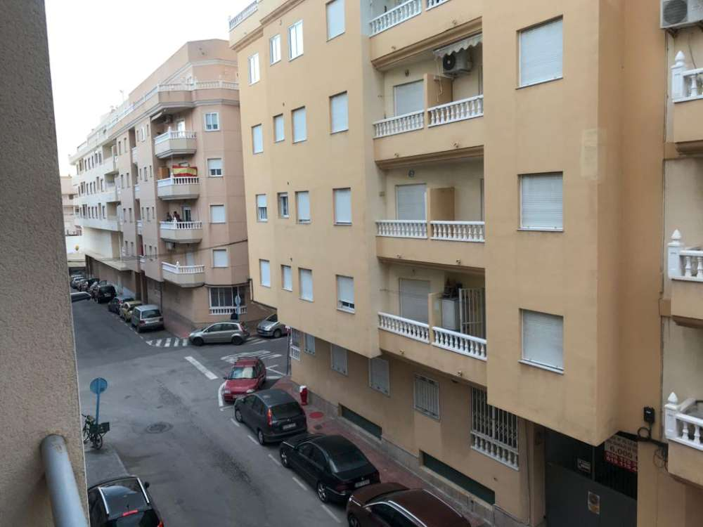 Ref:CGP JLM3421 Apartment For Sale in Torrevieja