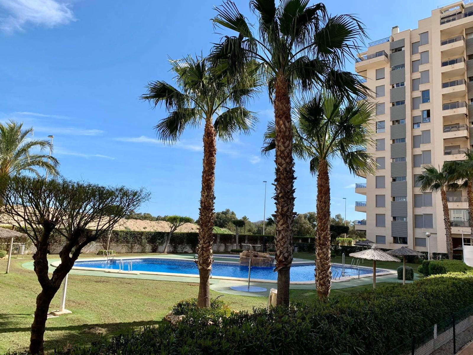 CGP JLM4278: Apartment in Guardamar del Segura