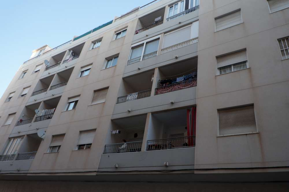 Ref:CGP JLM3424 Apartment For Sale in Torrevieja