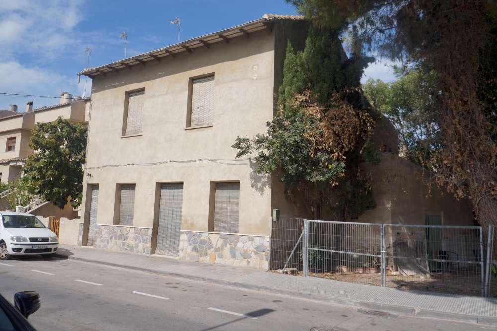 Ref:CGP JLM2804 Detached House / Villa For Sale in Almoradí