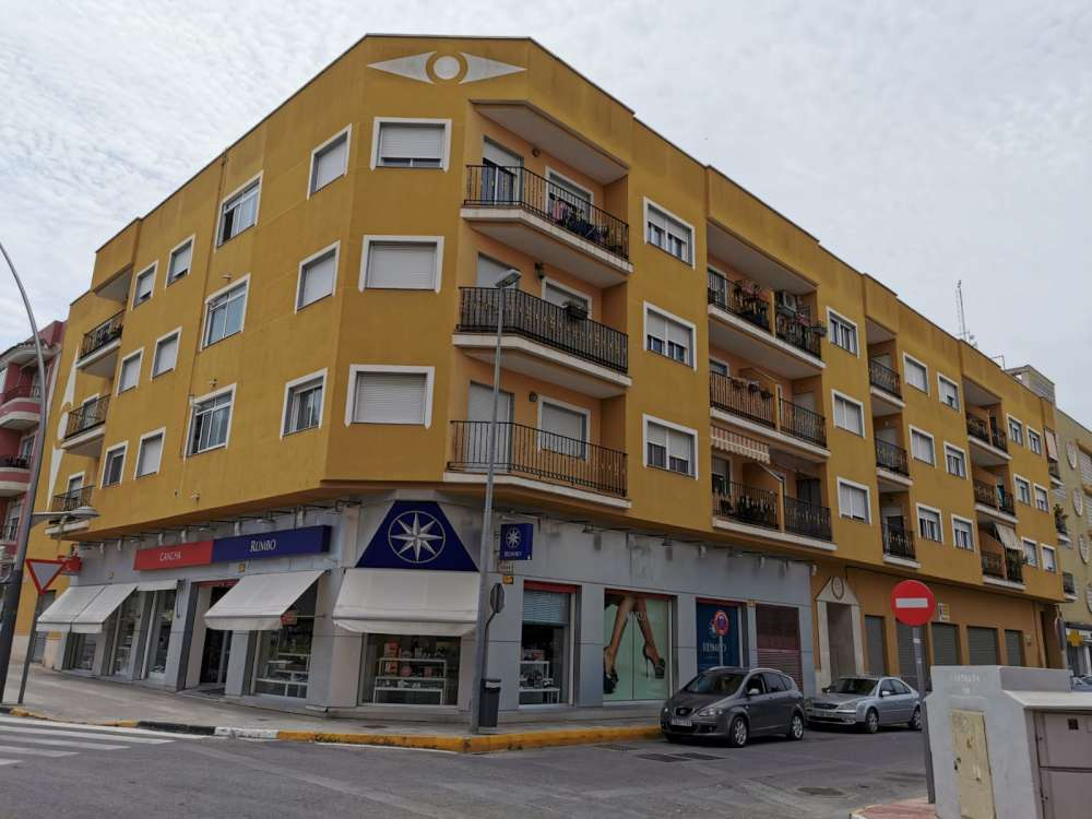 Ref:CGP JLM2808 Apartment For Sale in Almoradí