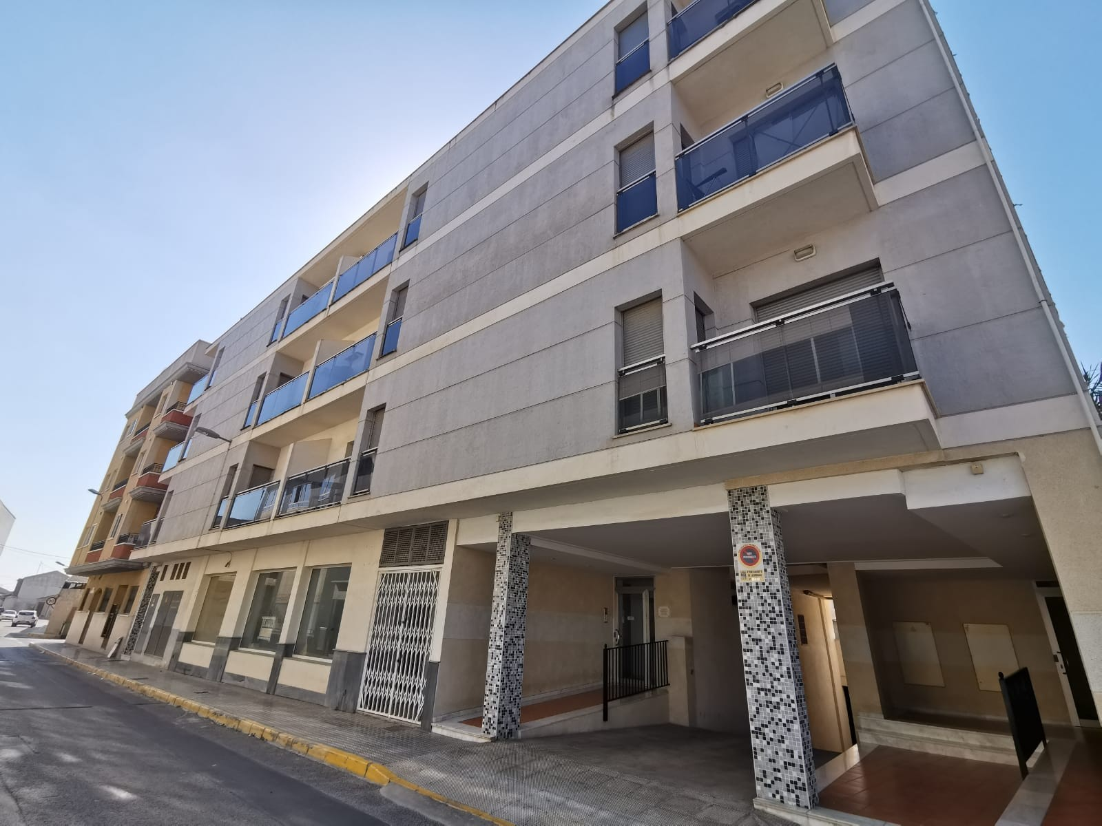 Ref:CGP JLM2609 Apartment For Sale in Almoradí
