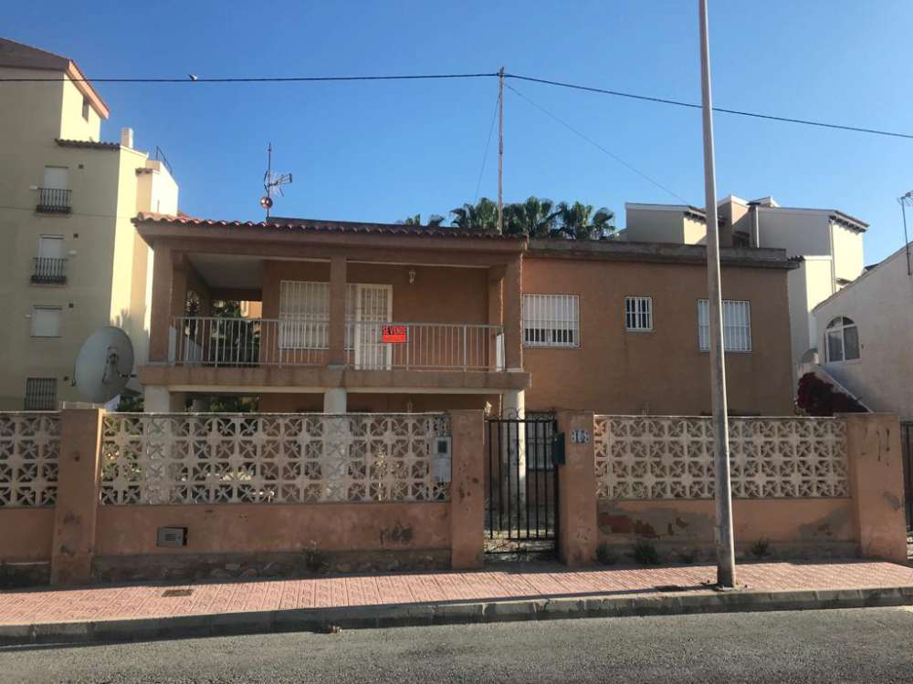 Ref:CGP JLM2816 Renovation For Sale in Torrevieja