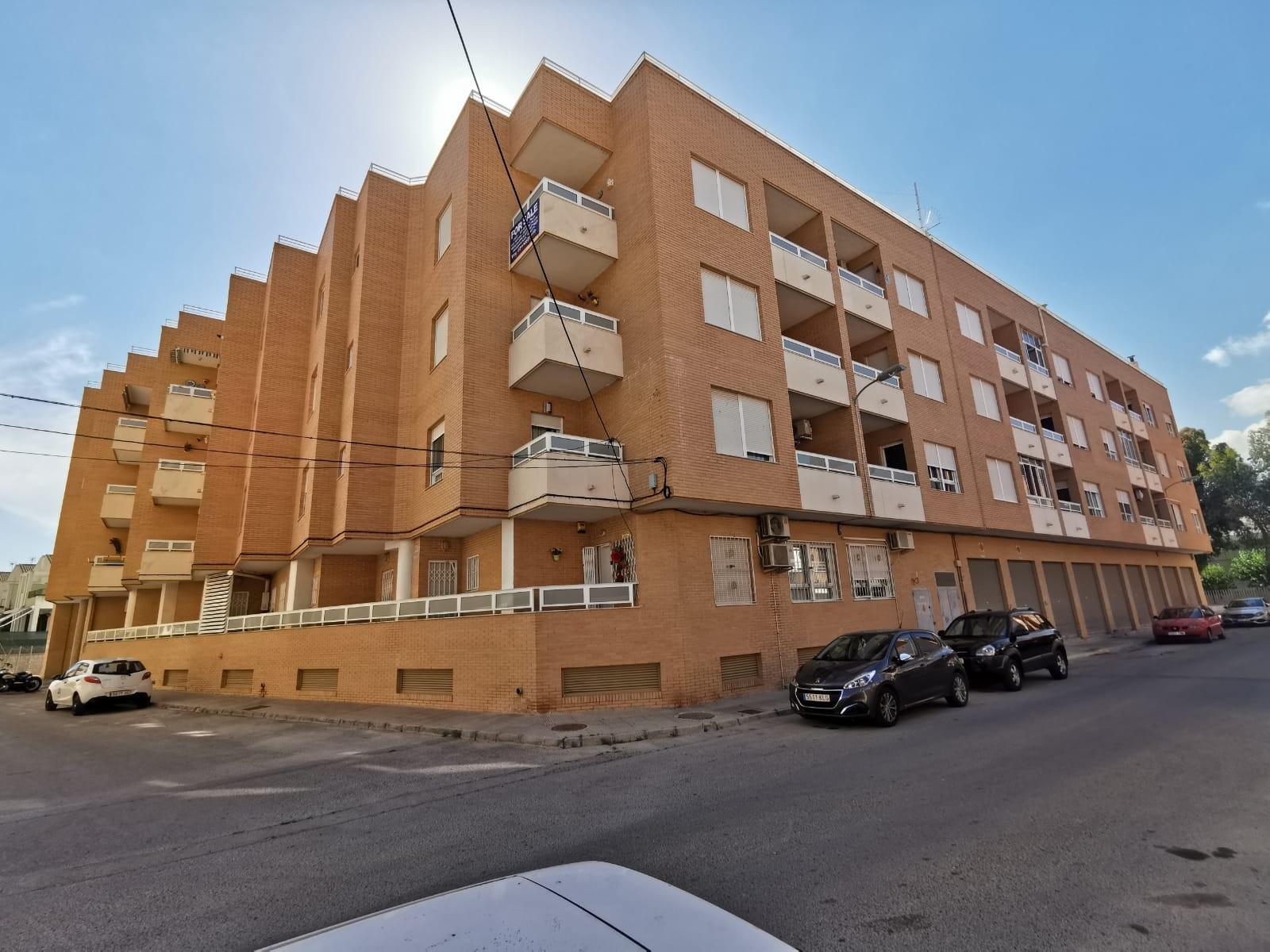 Ref:CGP JLM2820 Apartment For Sale in Almoradí