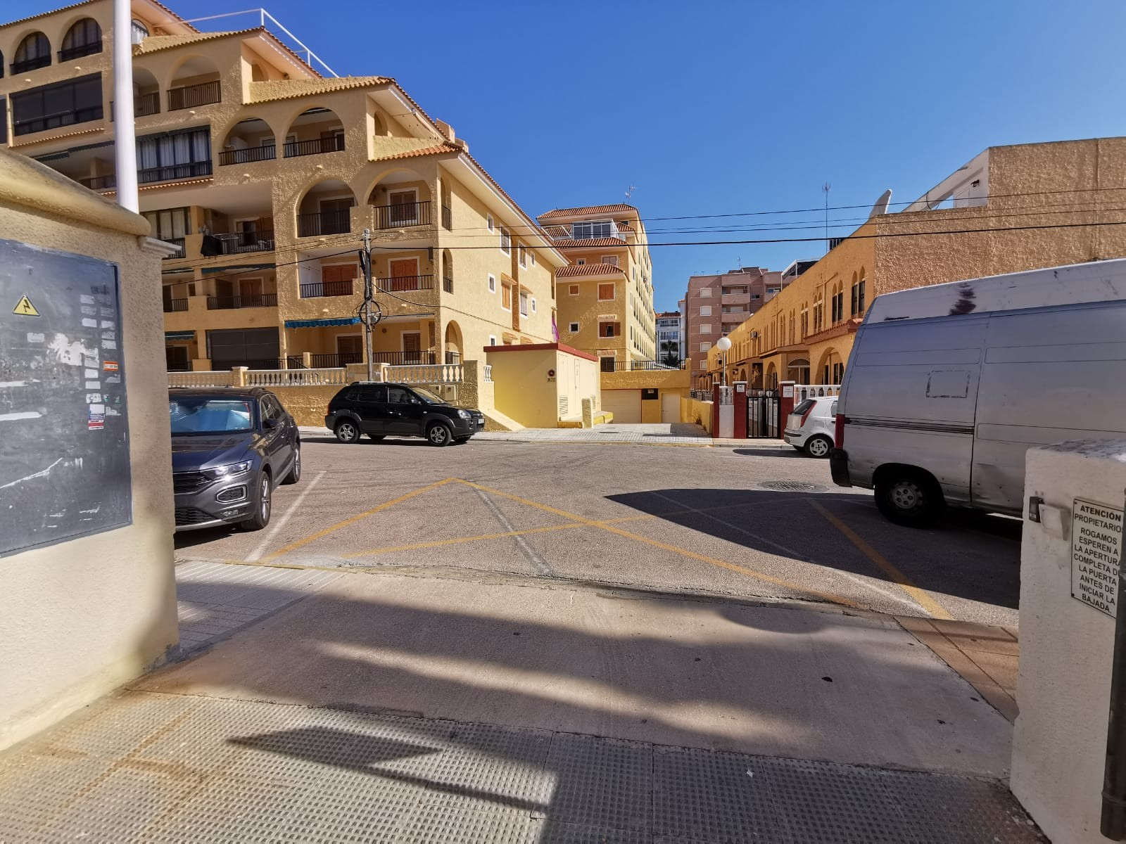 Ref:CGP JLM3426 Garage For Sale in La Mata