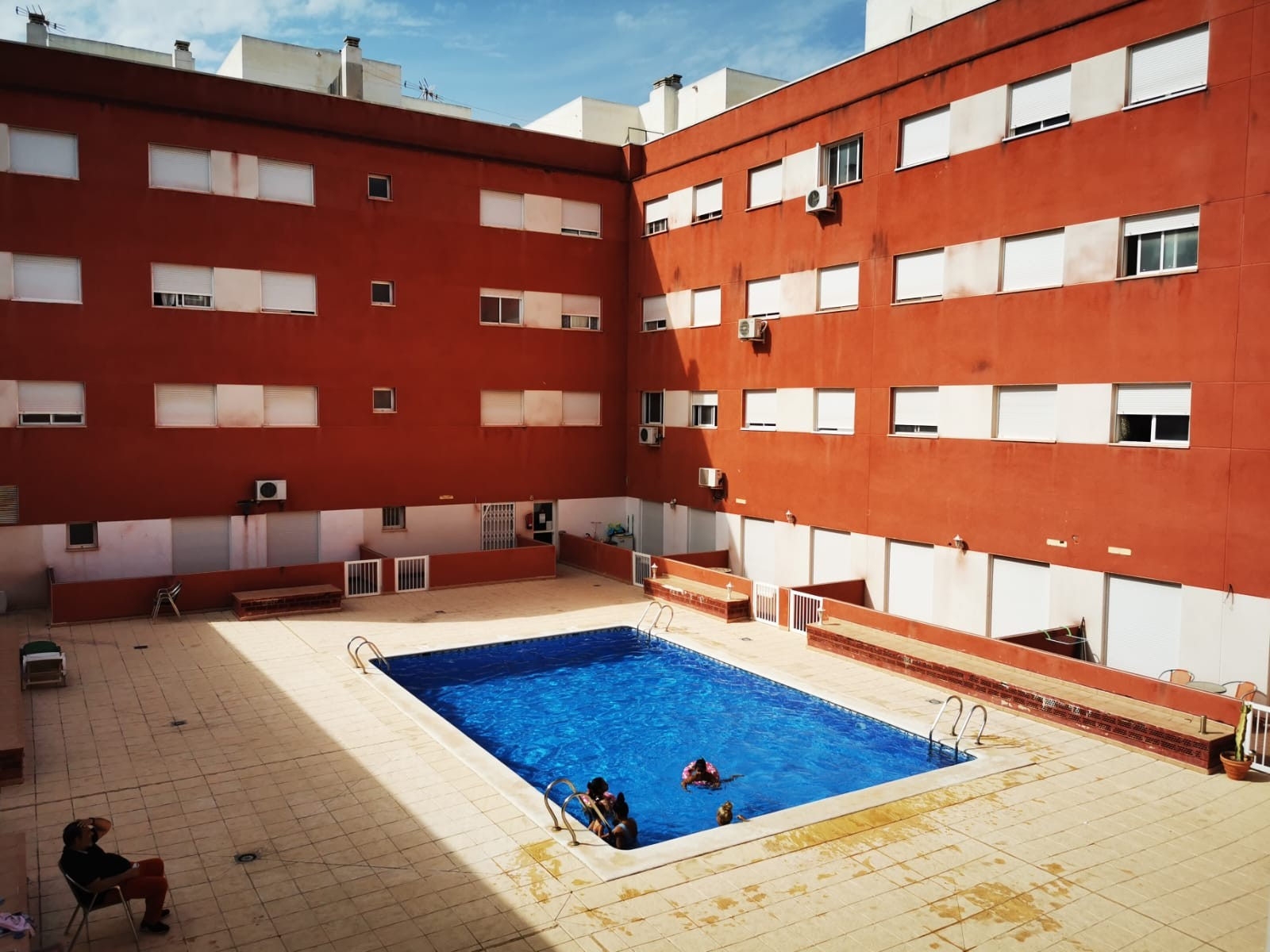 Ref:CGP JLM2834 Apartment For Sale in Almoradí
