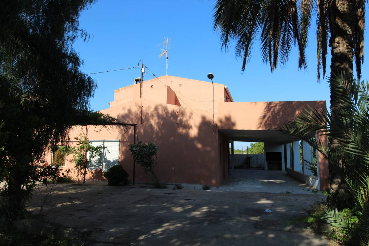 Ref:CGP JLM2009 Country Villa For Sale in Crevillente