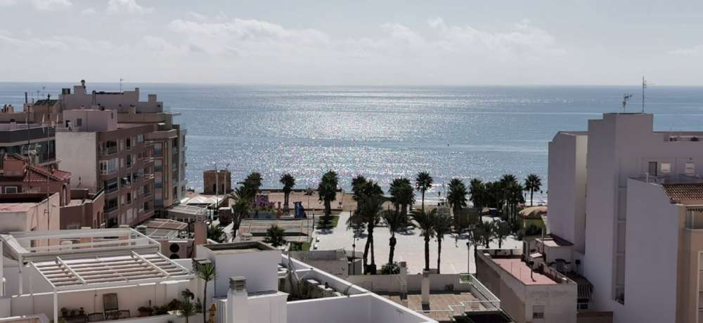 Ref:CGP JLM3431 Apartment For Sale in La Mata