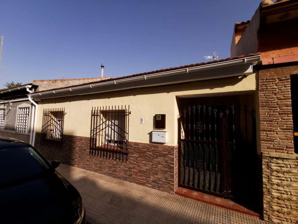 Ref:CGP JLM2846 village house For Sale in Catral