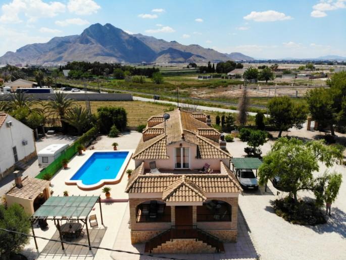 CGP JLM2465: Property in Callosa de Segura