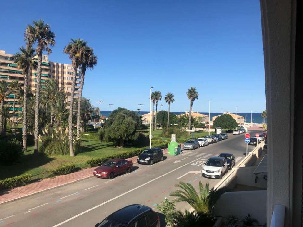 Ref:CGP JLM3433 Apartment For Sale in La Mata