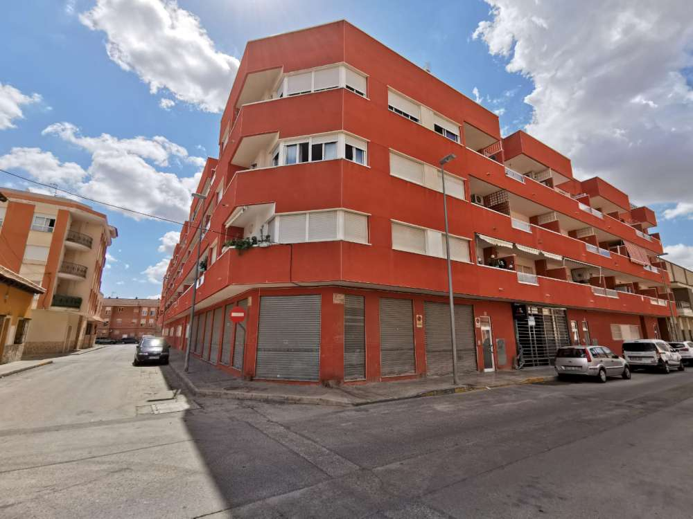 Ref:CGP JLM2850 Apartment For Sale in Almoradí