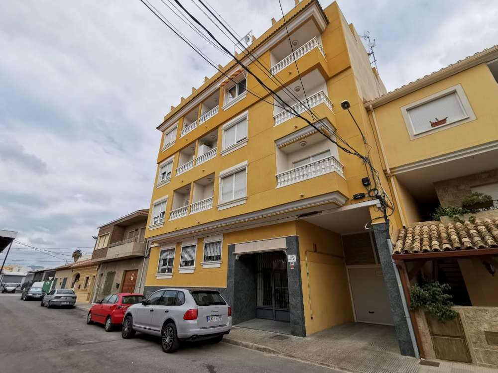 Ref:CGP JLM2852 Apartment For Sale in Almoradí