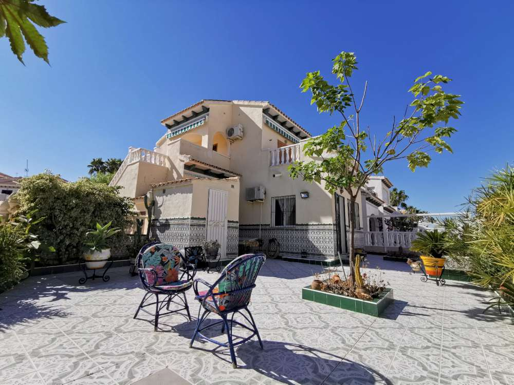Ref:CGP JLM3436 Apartment For Sale in La Mata