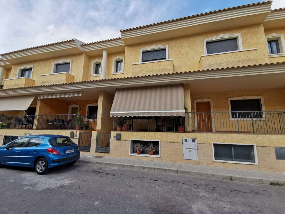Ref:CGP JLM2868 Townhouse For Sale in Almoradí