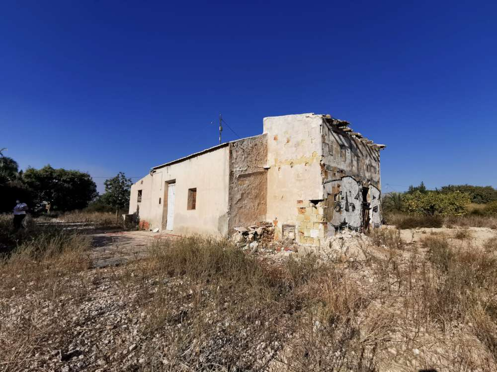 Ref:CGP JLM2869 Renovation For Sale in Crevillente