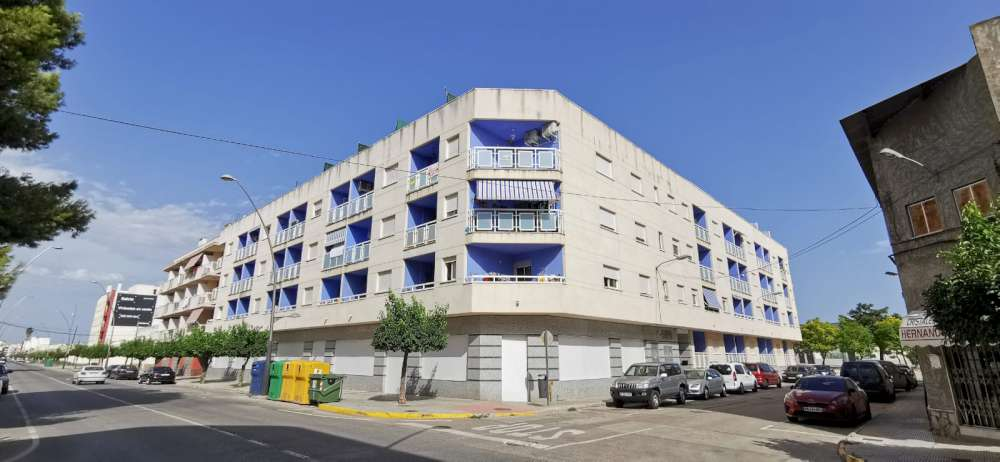 Ref:CGP JLM2871 Apartment For Sale in Almoradí