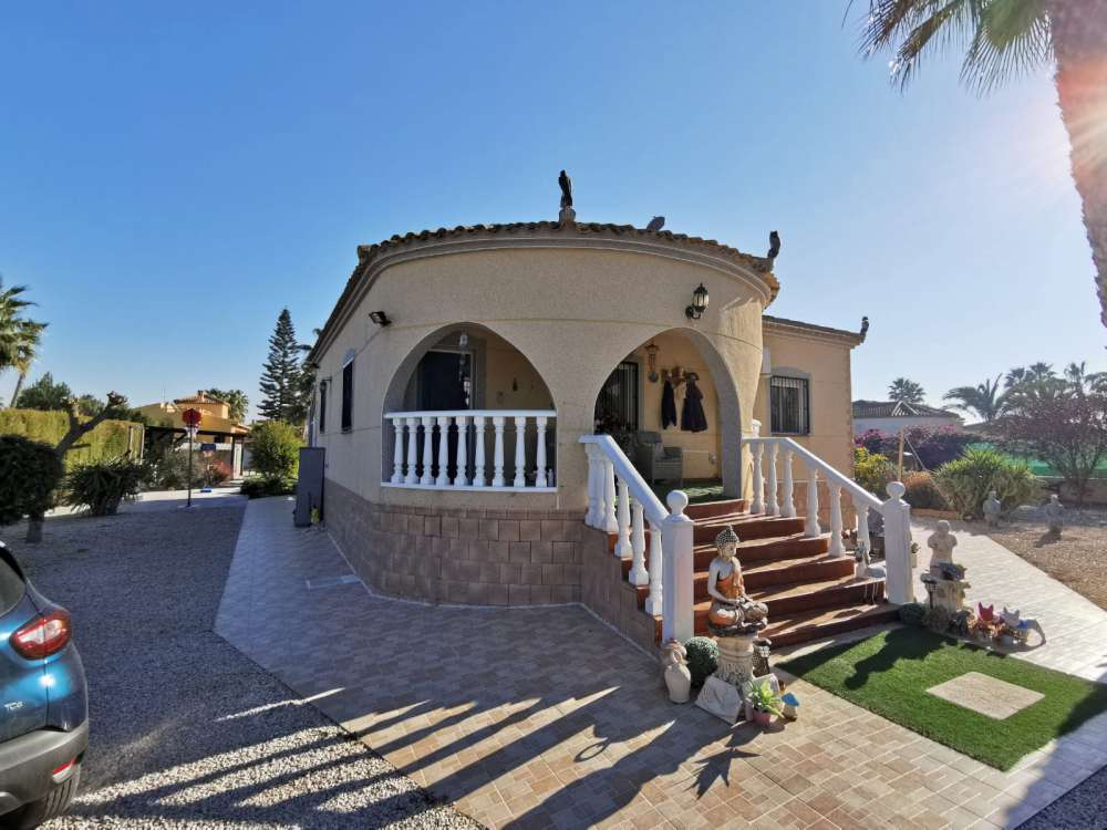 Ref:CGP JLM2873 Country Villa For Sale in Catral