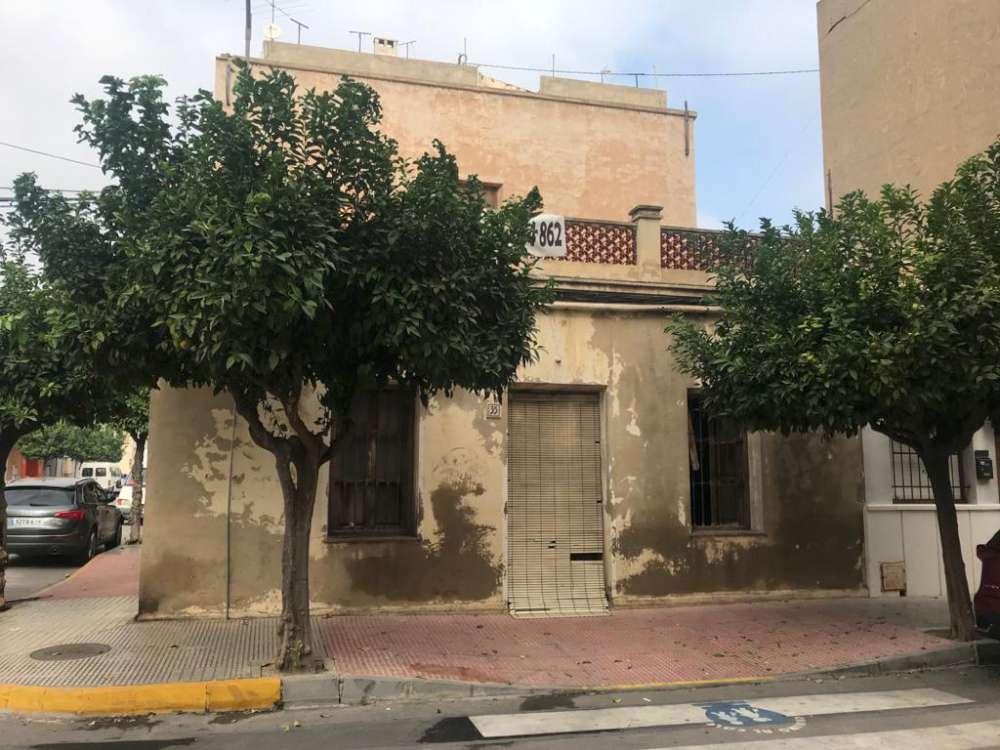 Ref:CGP JLM2875 Renovation For Sale in Almoradí