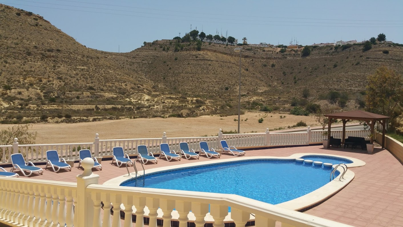 Ref:CGP JLMCC0380 Townhouse For Sale in Rojales