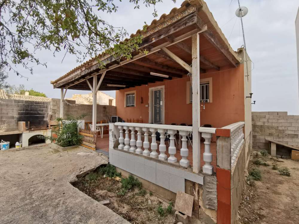 Ref:CGP JLM2547 Country Villa For Sale in Daya Nueva