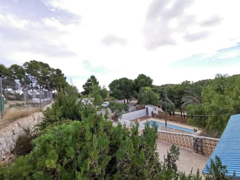 Ref:CGP JLMI1798 Country Villa For Sale in Crevillente