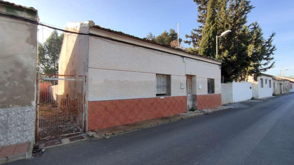 Ref:CGP JLM2897 Country Villa For Sale in Benejúzar