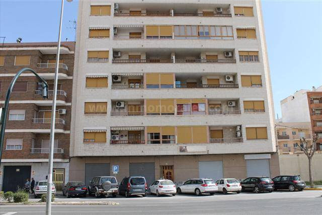 Resale - Apartments - Albatera