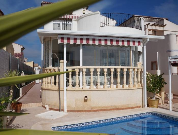 Detached House / Villa - Coast and Beach - Guardamar del Segura - Guardamar del Segura
