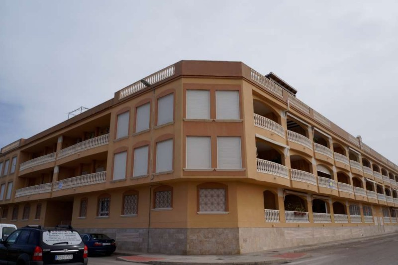 2 bedroom apartment / flat for sale in Dolores, Costa Blanca