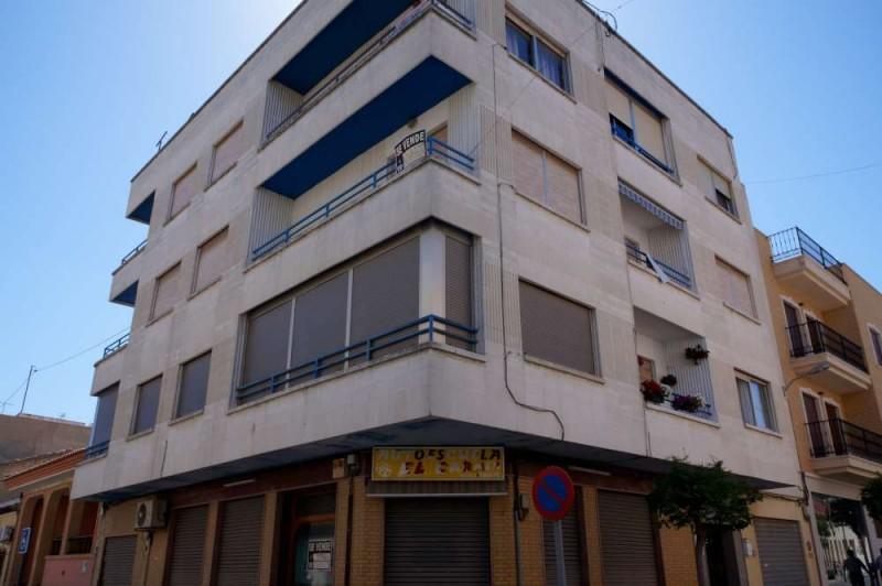 3 bedroom apartment / flat for sale in Benejúzar, Costa Blanca