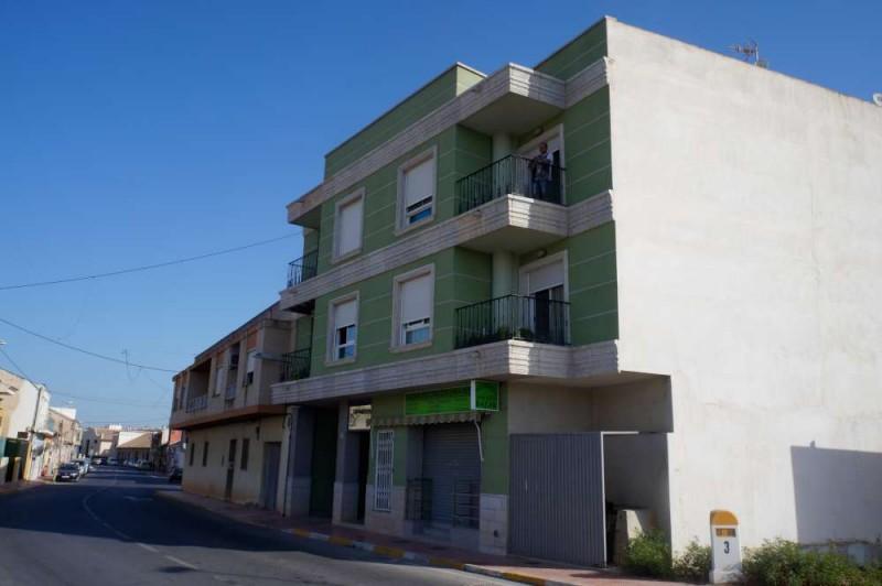 3 bedroom apartment / flat for sale in Daya Nueva, Costa Blanca