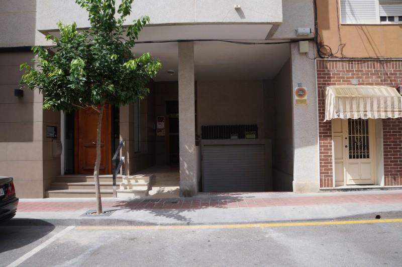 Garage for sale in Guardamar del Segura, Costa Blanca