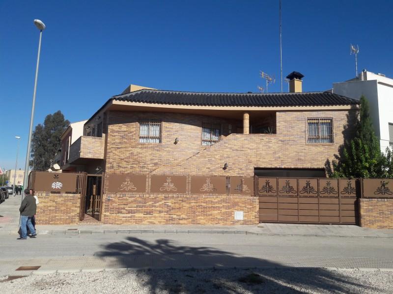4 bedroom house / villa for sale in Dolores, Costa Blanca