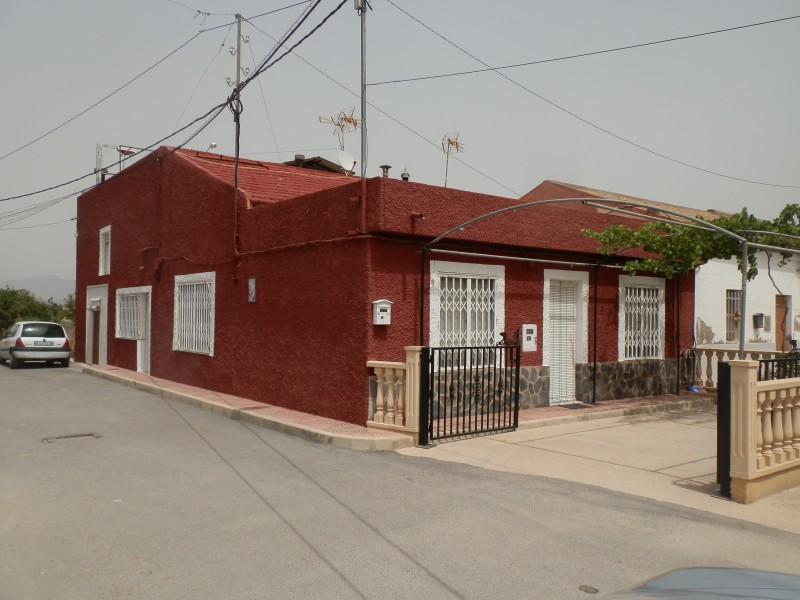 3 bedroom house / villa for sale in Orihuela, Costa Blanca