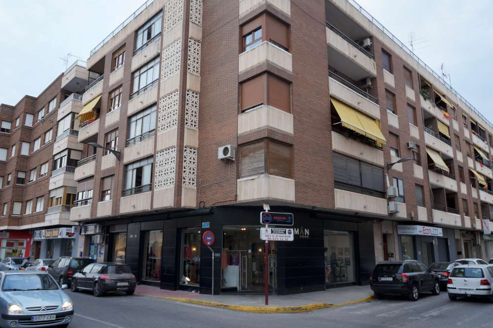 4 bedroom apartment / flat for sale in Almoradí, Costa Blanca