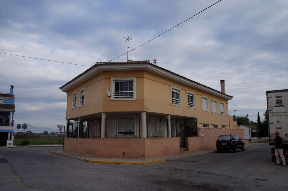 5 bedroom house / villa for sale in Dolores, Costa Blanca