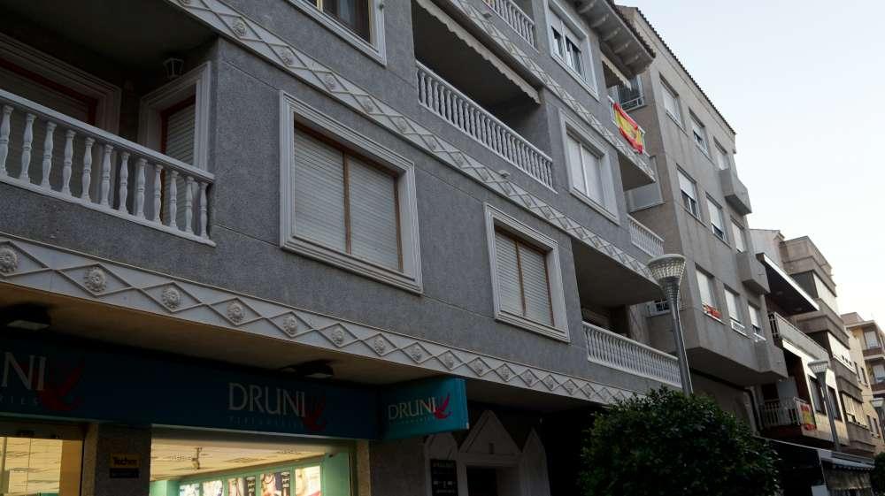3 bedroom apartment / flat for sale in Almoradí, Costa Blanca