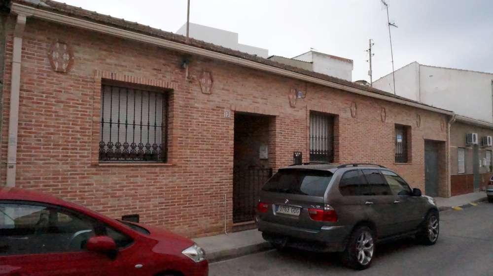 5 bedroom house / villa for sale in Almoradí, Costa Blanca