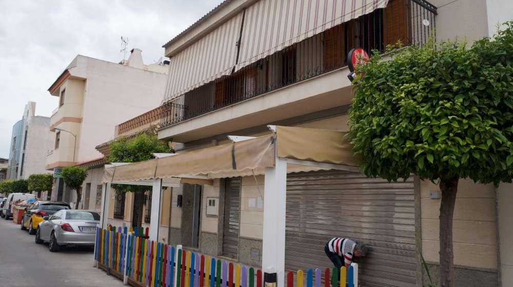 3 bedroom house / villa for sale in Benejúzar, Costa Blanca