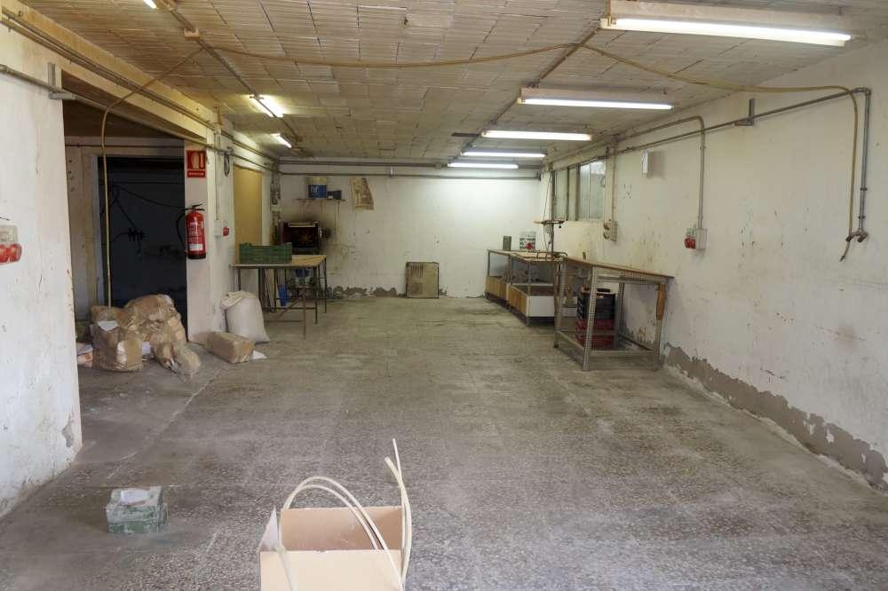 Finca in Elche - Bestaande bouw