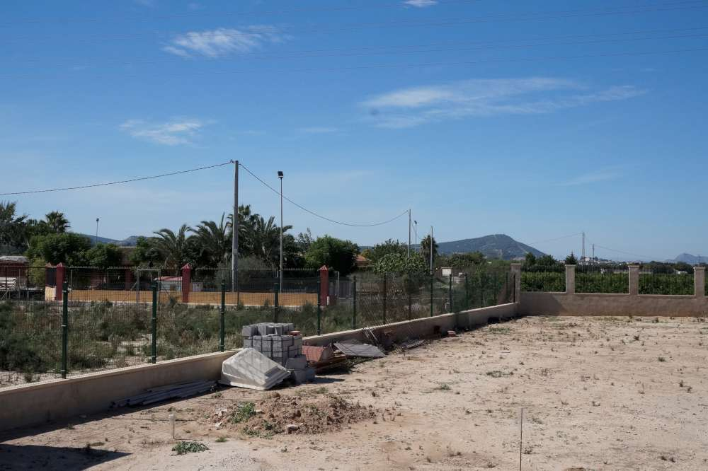 Finca in Benejúzar - Nieuwbouw