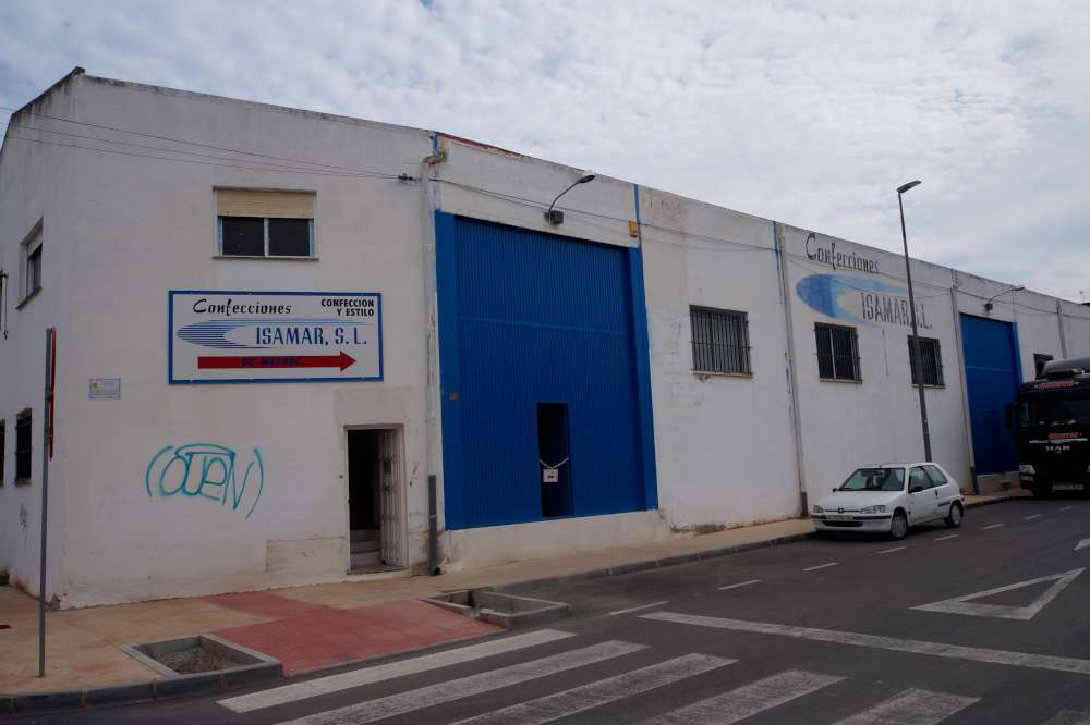 Commercial property for sale in Almoradí, Costa Blanca