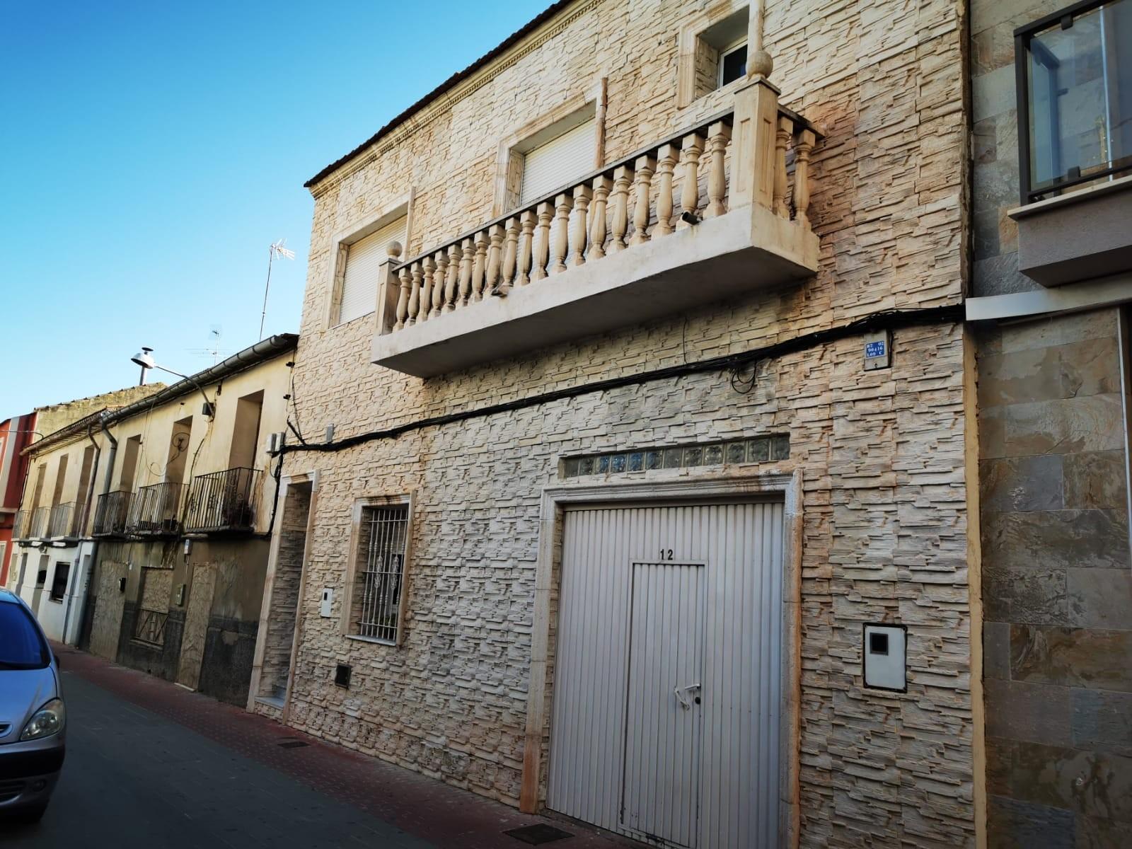 3 bedroom house / villa for sale in Dolores, Costa Blanca