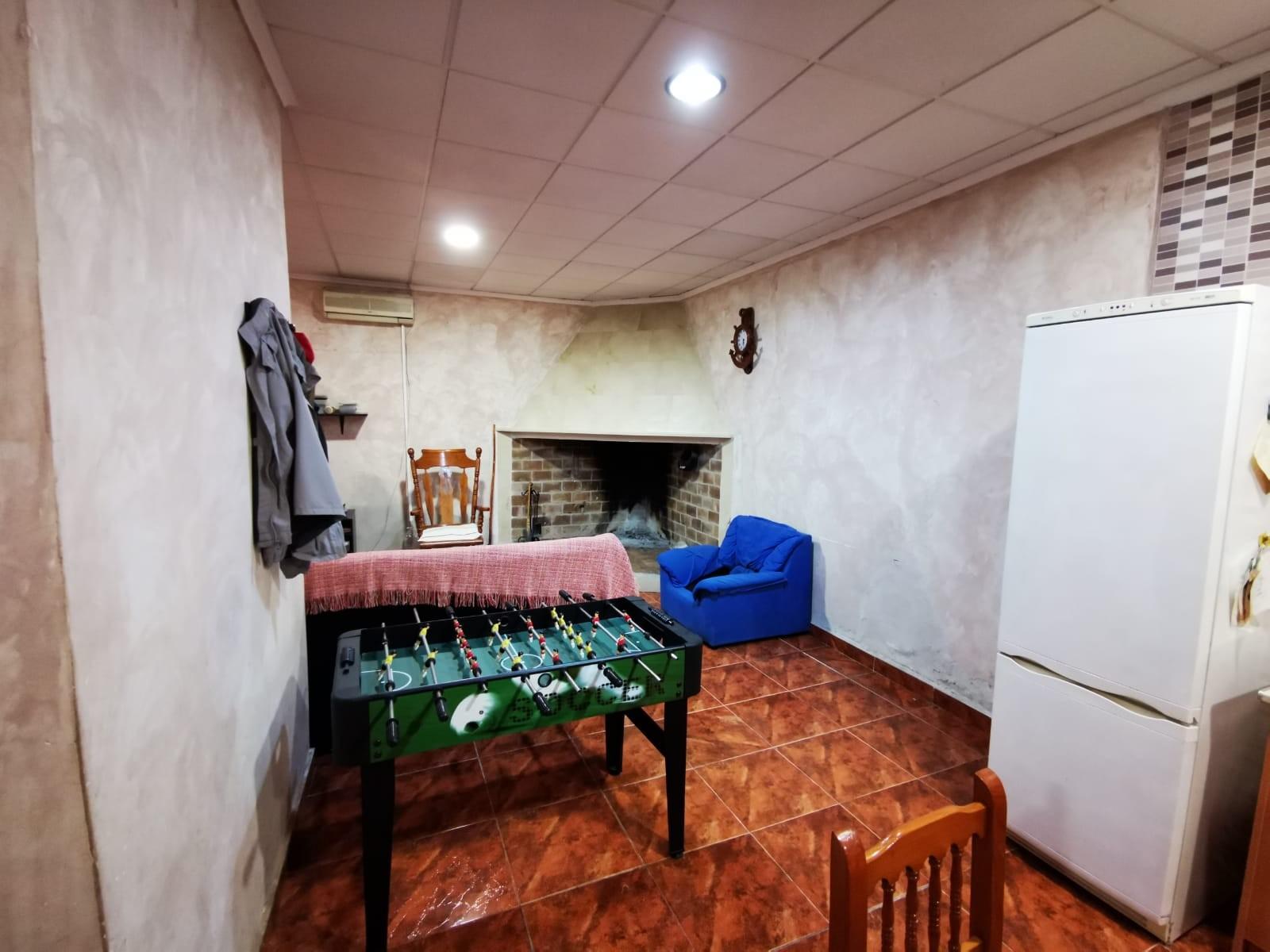 Dorpshuis in Dolores - Bestaande bouw