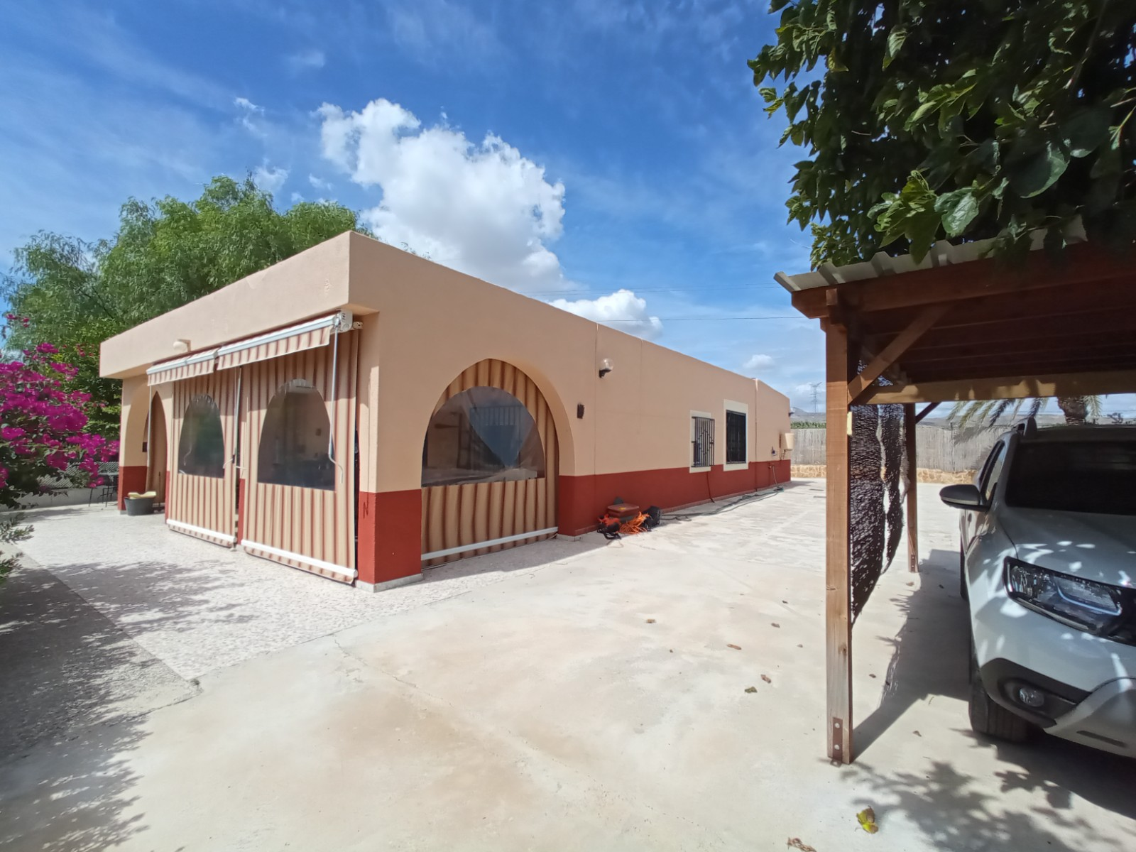 For sale: 5 bedroom finca in Crevillente, Costa Blanca