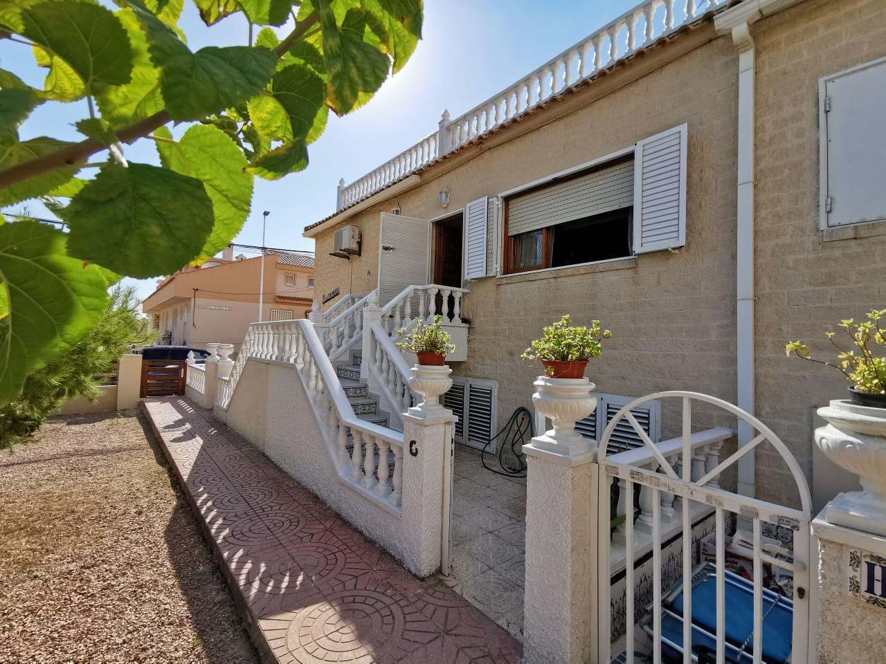 3 bedroom house / villa for sale in La Mata, Costa Blanca