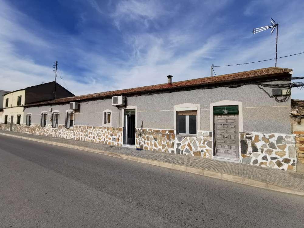 For sale: 3 bedroom house / villa in Dolores, Costa Blanca