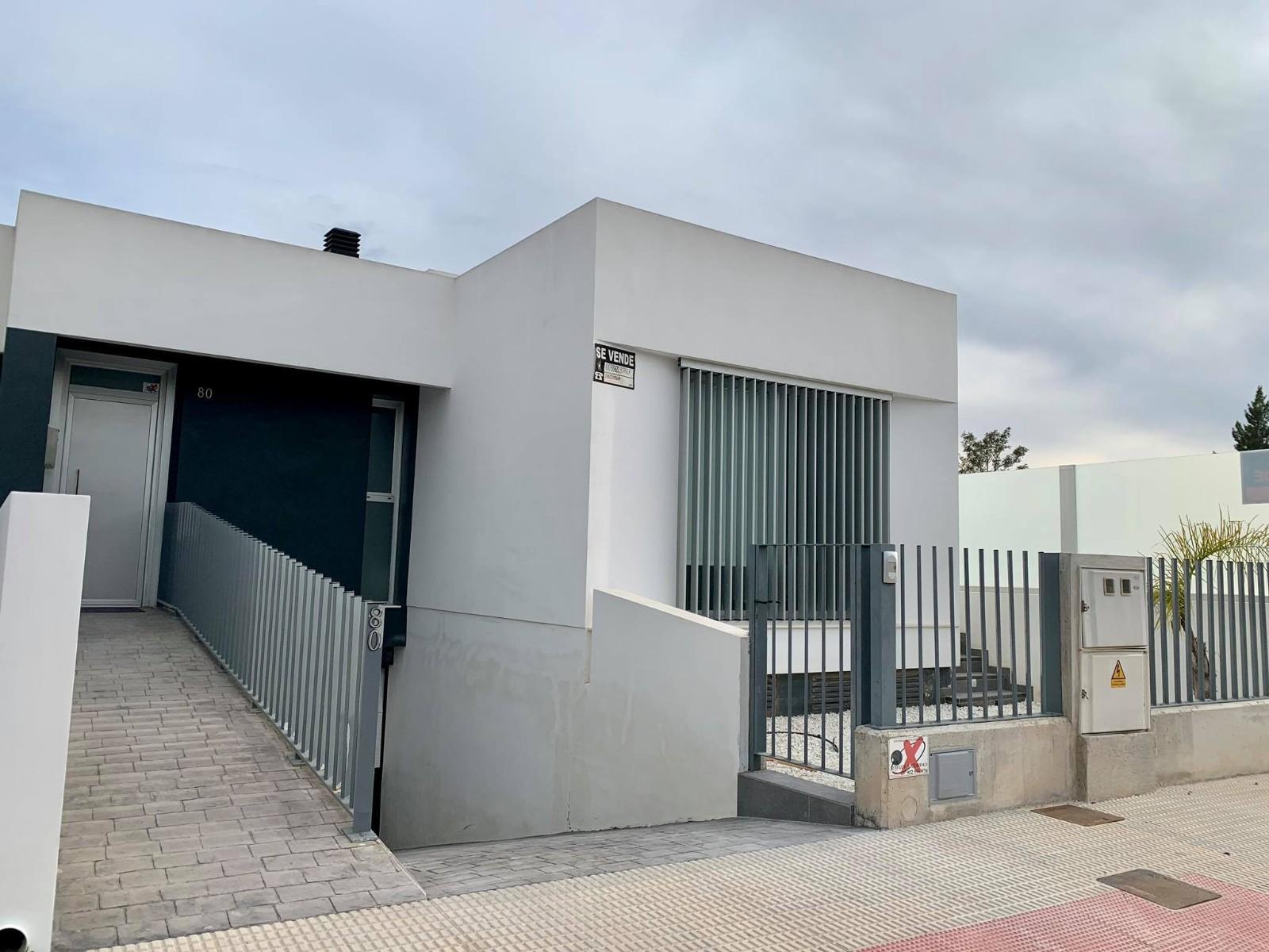2 bedroom house / villa for sale in Dolores, Costa Blanca